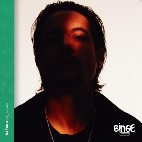 Nekfeu, nouveau poids lourd du rap français
