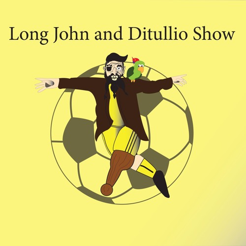 Long John and DiTullio Soccer Show 12/17/16