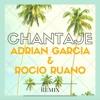 Shakira & Maluma - Chantaje (Cover by Adrian Garcia ft. Rocio Ruano)