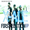 X-ALE - ALL OVER AGAIN  [FIRST EDTION (EP )] Bassline Rock Music ® Inc ©2017