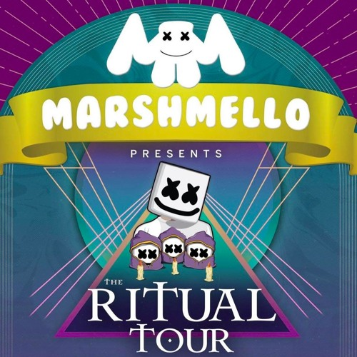 DJ SORTED - Live From the Ritual Tour (Opening Set for Marshmello)