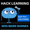 Hack Learning - Hacking Positivity: 3 Ways to Make Stakeholders Smile Ep. 55