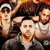 Me Llamas Arcangel ft De La Ghetto ft Bad Bunny ft El Nene La Amenaza ft Mark B