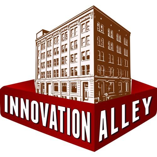 Innovation Alley Podcast - Dec 16 2016 - 3. Brandons Startup Scene