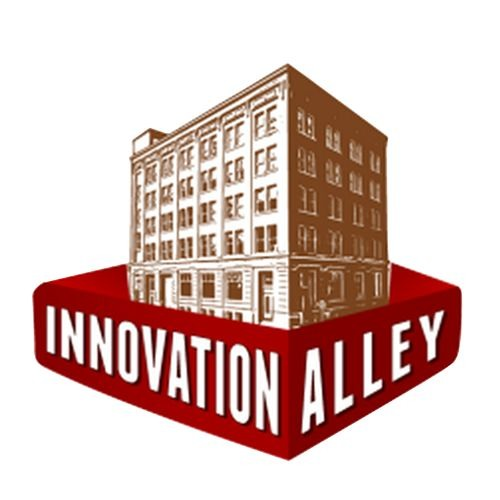 Innovation Alley Podcast - Dec 16 2016 - 2. North Forge - Introduction And Community Update