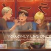 You Only Live Once - Yuri!!! On Ice ED (acoustic cover)