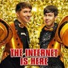 The Internet Is Here