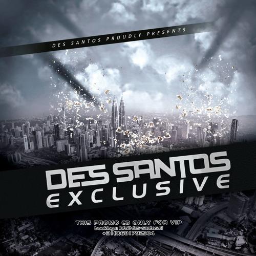 DES SANTOS EXCLUSIVE MIX 2016 (MIXED BY DES SANTOS)