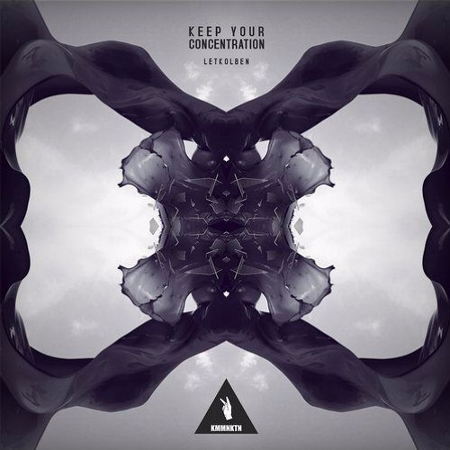 LetKolben - Keep Your Concentration feat. Mike Anderson (Nic Bax Remix)