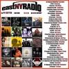 EastNYRADIO 12-8-16 Dj PF CUTTIN all NEW HIPHOP mix