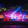 CHIARA KICKDRUM LIVE TECHNO SET @ MEREDITH MUSIC FESTIVAL 2016