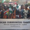 #dproducerman chats with Amaha Kassa, Esq. on emerging issues in African immigrant community