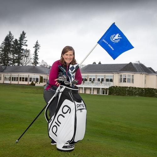 Beth Allen - Favourite Scottish Courses
