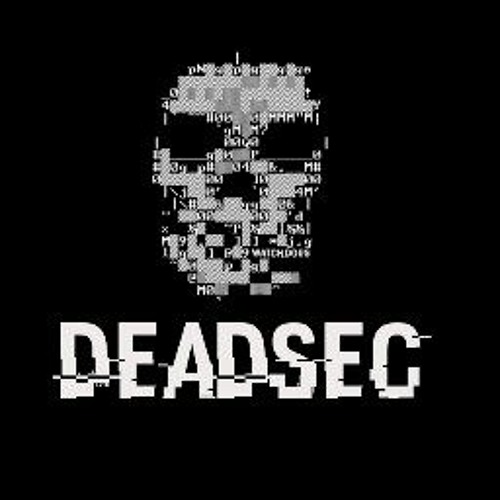 We Are DedSec [Watch Dogs 2] by Yevhen Matasar | Free