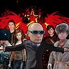 F##K THE WORLD (ft. Putin)