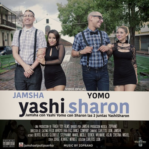 Yashi y Sharon ft. Yomo