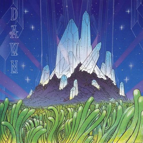 Dawn (full album)