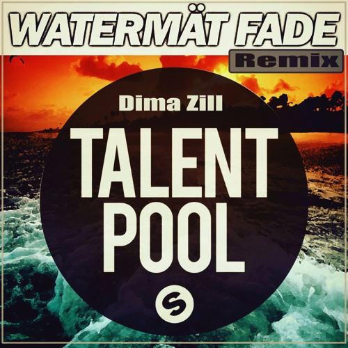 WATERMÄT - FADE (Dima Zill Remix)
