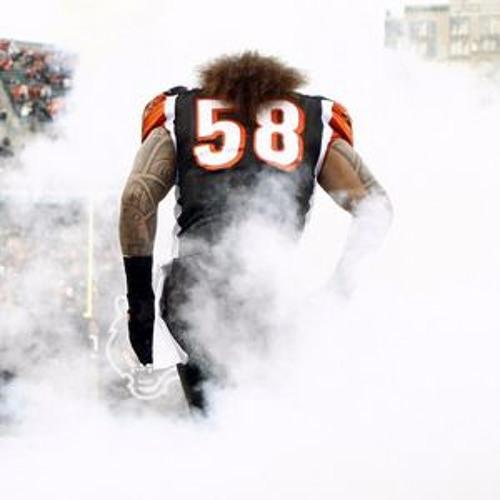 Humboldt's last week of news; NFL linebacker Rey Maualuga guests