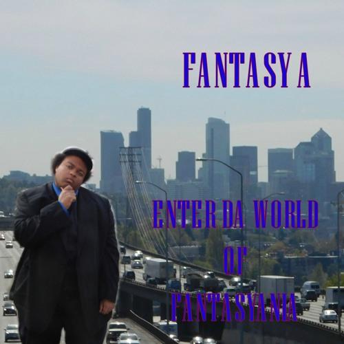 Enter Da World Of Fantasyania (Full Album)