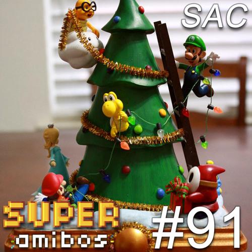SAC 91 - Retrospectiva 2016 Parte 1
