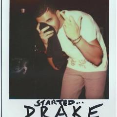 "*SOLD* PARTYNEXTDOOR x Drake Type Beat ""Deep Down"" (Prod By Scarecrow)"