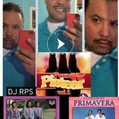 DJ RPS MIX NACHO GALINDO (PURAS PA' PISTEAR)