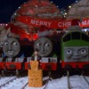 Thomas and the Missing Christmas Tree - Full Instrumental