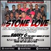 STONE LOVE OLD SCHOOL LOVERS BLACK HISTORY MONTH JUGGLING FEB 2016