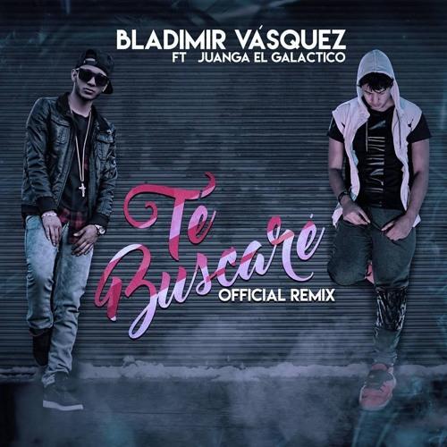 Te Buscaré Remix (Audio) Feat Juanga El Galactico