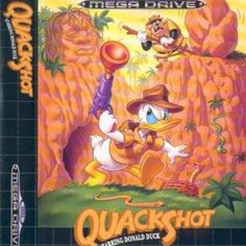 Map Theme [Quackshot]