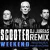 Scooter - Weekend (Dj Jurbas Radio Edit)