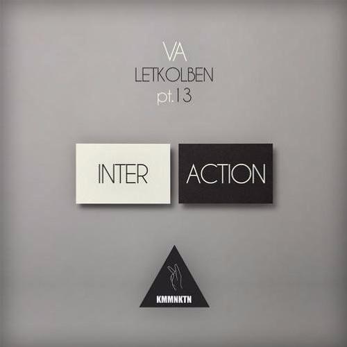 LetKolben - He Hit Me (Original Mix)