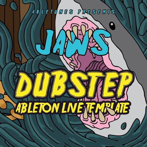 "Dubstep Ableton Template ""Jaws"""