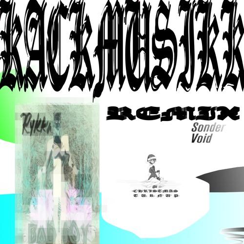 Rykka - Bad Boy (Kackmusikk Remix) (FREE DL)