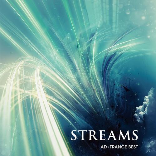 [DVSP-0166] STREAMS -AD:TRANCE BEST- Disc 4 Crossfade (without remixes,BONUSTRACK)