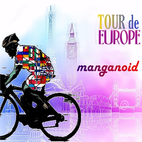 Tour De Europe (Read description)