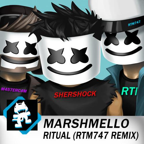 RTM747 - Marshmello-Ritual(RTM747 Remix) | Spinnin' Records