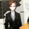 Voice Acting Jaehee From Mystic Messager