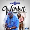 Dangerous Rob - Work It - (Produced by KloudNineMusic)
