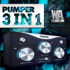 PUMPER - The Ultimate 3 in 1 Tool [VST, VST3, AU] | OUT NOW!!