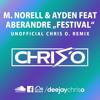 Martin Norell & Ayden feat aberANDRE - Festival (DJ Chris O. Remix)