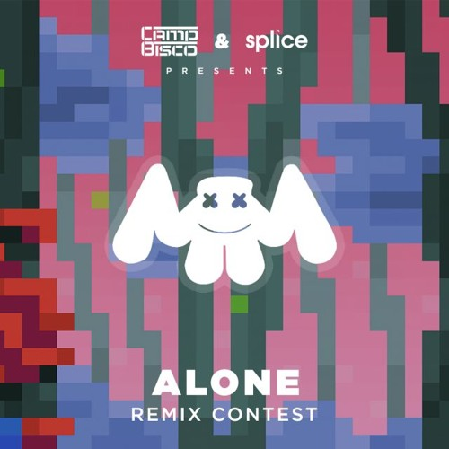 Marshmello - Alone (Kenneth Morris Remix)