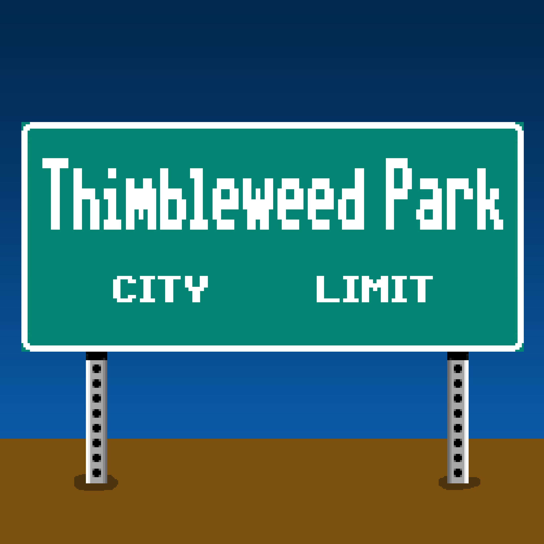 Thimbleweed Park Podcast #64