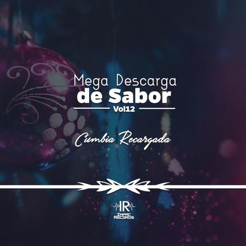 MGDS Vol 12 - Cumbia Recargada Mix 2016 - 2017 By Dj Mes I.R.
