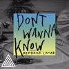 """Don't Wanna Know - Maroon 5 (""""Tropical House"""" Lucas Levi Remix)*Buy = FREE DOWNLOAD*"""