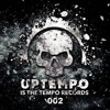 Uptempo is the Tempo 002 .. Album mix.. Well done Sjammienators