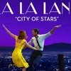 "City Of Stars-cover from the movie ""La la land"""