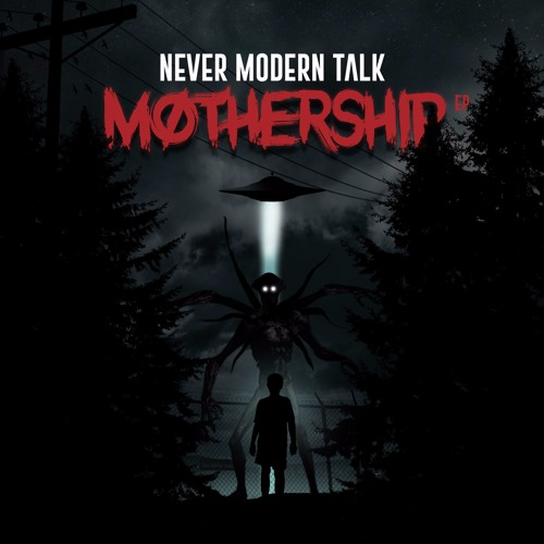 Never Modern Talk - Lost Pack