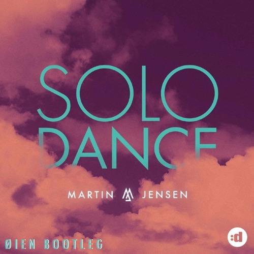 Martin Jensen - Solo Dance (Øien Remix)